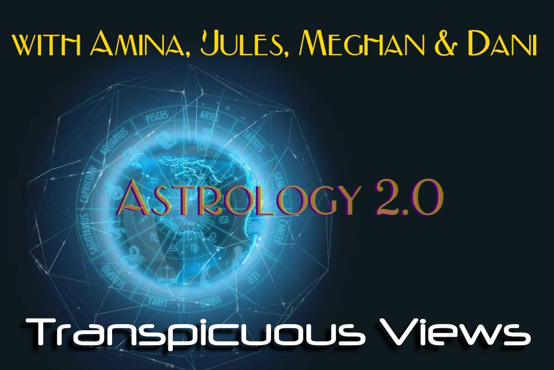 TV astrology 2.0 base